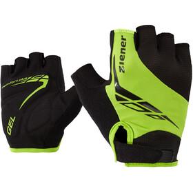 Ziener Ceniz Gloves Men lime green